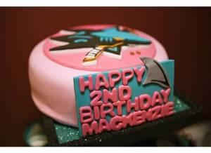 Kenzie's cake2